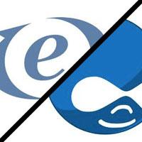 Drupal vs Expressionengine - A Designer's Perspective